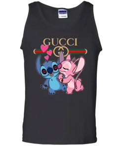 Gucci x Disney Stitck Tank Top