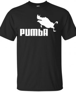 Puma Pumba Youth T-Shirt