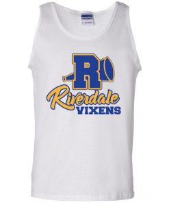 Riverdale Vixens Tank Top