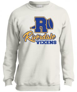 Riverdale Vixens Youth Sweatshirt