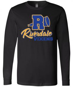 Riverdale Vixens Long Sleeve