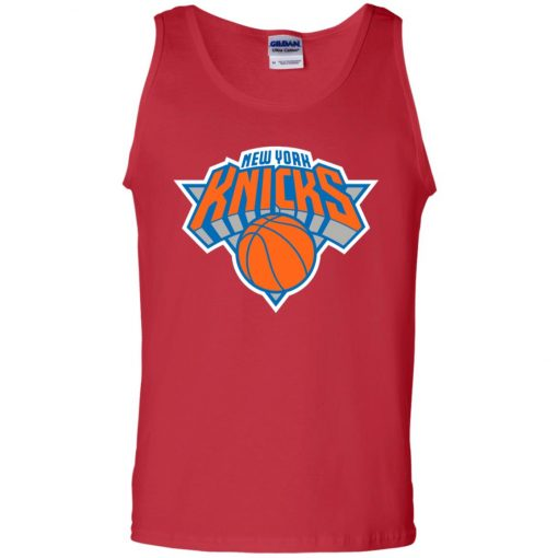 NBA Logo NY Knicks Tank Top