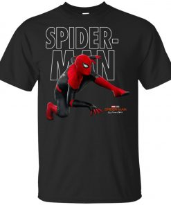 Far From Home Spiderman Unisex T-Shirt