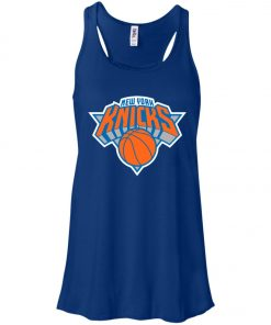 NBA Logo NY Knicks Women's Tank Top
