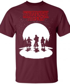 Stranger Things Bikes Unisex T-Shirt
