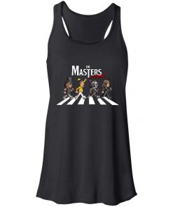 The Master Of Rock Abbey Road The Beatles Women's Tank Top