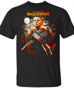 Michael Myers Halloween 1978 Unisex T-Shirt
