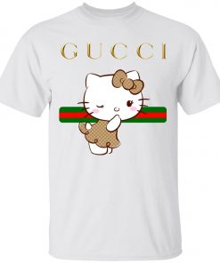 Gucci Hello Kitty Unisex T-Shirt