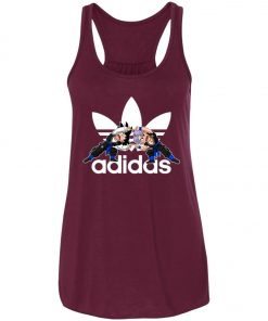 Adidas Goten Vs Trunks Women's Tank Top