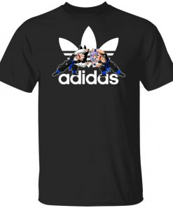 Adidas Goten Vs Trunks Unisex T-Shirt