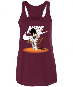 Dragonball x Nike Hypebeast Goku Kid Women's Tank Top