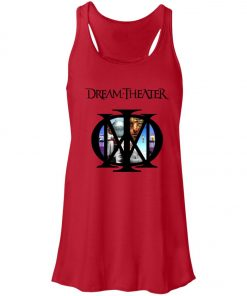 US Rockband Dream Theater Logo Women's Tank Top