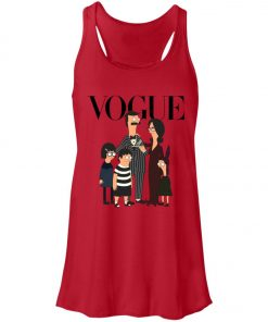 Bob's Burgers Belcher Family Vogue Women's Tank Top