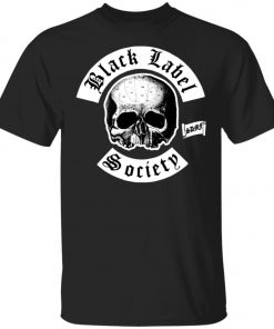 Generation Axe Black Label Society Unisex T-Shirt