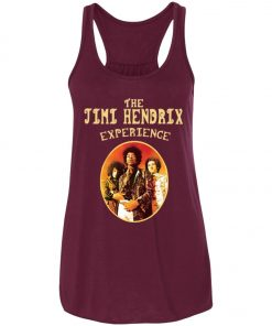 The Jimi Hendrix Experience Women's Tank Top