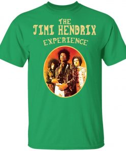 The Jimi Hendrix Experience Youth Kid T-Shirt