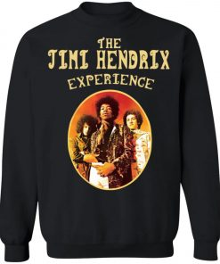 The Jimi Hendrix Experience Sweatshirt