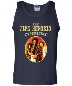 The Jimi Hendrix Experience Tank Top
