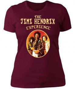 The Jimi Hendrix Experience Women's T-Shirt