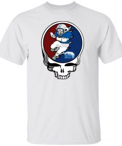 Grateful Dead Byu Cougars Unisex T-Shirt