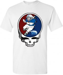 Grateful Dead Byu Cougars Youth Kid T-Shirt