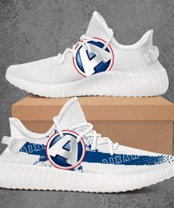 AIXAM LIMITED EDITION WHITE YEEZY SNEAKER