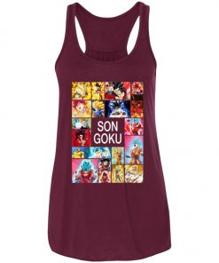 Dragonball Goku The Legend Women's Tank Top