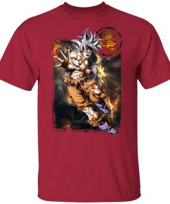 Dragonball Goku Japan Unisex T-Shirt