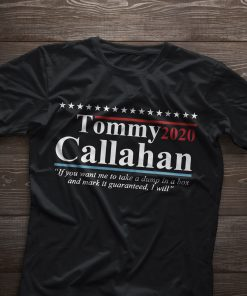 Tommy 2020 Callahan Vote