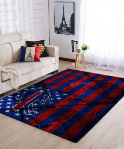 Buffalo Bills NFL Area Limited Edition Rug Carpet