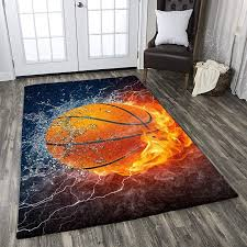 Basketball Limited Edition Rug Carpet