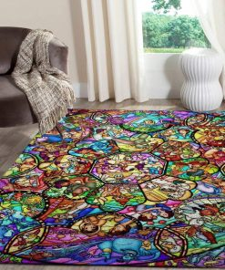 Disney Character Synthesis Disney Limited Edition Rug Carpet