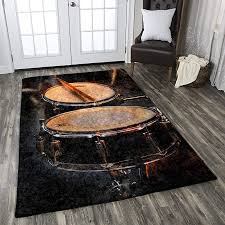 Drums Limited Edition Rug Carpet