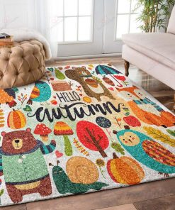 Hello Autumn Rug