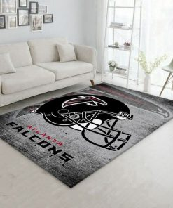 ATLANTA FALCONS FOOTBALL NFL AREA