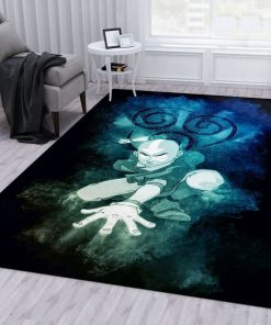 AVATAR ANIME RUG BEDROOM