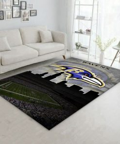 BALTIMORE RAVENS NFL AREA
