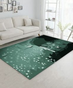 HOLLOW KNIGHT VER26 GAMING AREA RUG Carpet