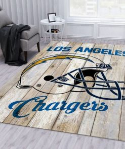 LOS ANGELES CHARGERS NFL AREA